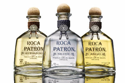 Bacardi To Buy Patrón Tequila