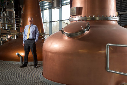 Fast growth for Scotch unsustainable - John Fergus & Co MD