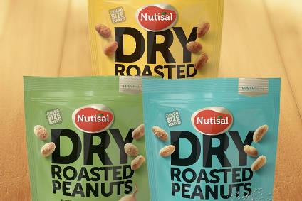 Cloetta to close nuts facility