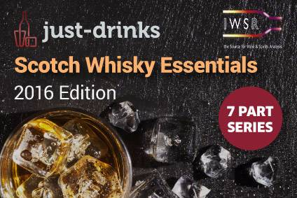 just-drinks Scotch Whisky Essentials