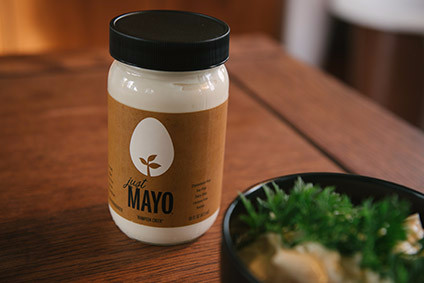 Just Mayo maker Hampton Creek seeks further funding for expansion