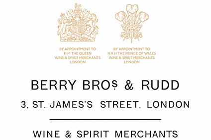 Dan Jago joined Berry Bros & Rudd as CEO in mid-2015