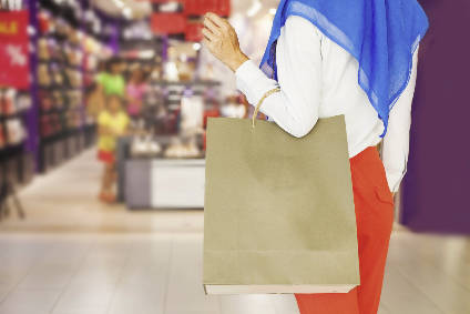 Halal is growing category in France