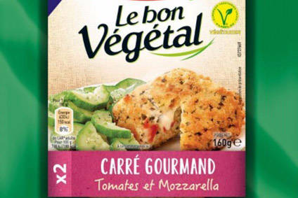 Nestle targets flexitarians with new veggie-based Herta range