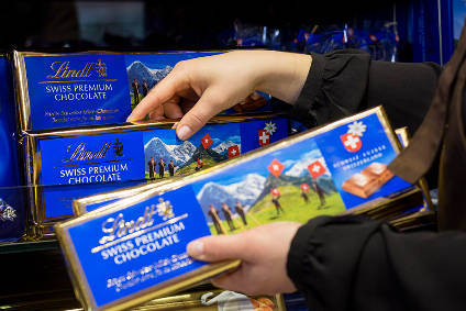 Lindt reveals spending plans to support US expansion