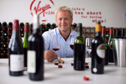 How to stay ahead in wine e-commerce - Interview, Jay Wright, CEO of Virgin Wines