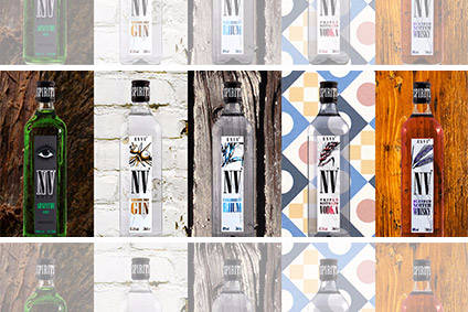 La Fees new NV Spirits unit will release four new spirits offerings under the Envy & NV brand name