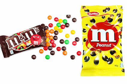 Mars plans next move after Swedish court rules against M&Ms trademark