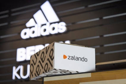 Zalando ups FY guidance again following strong Q3