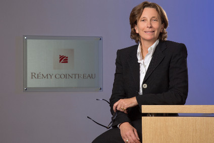 Valérie Chapoulaud-Floquet joined Remy Cointreau as CEO just over three years ago