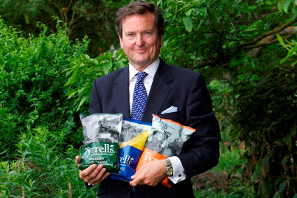 Food market quotes of the week - Tyrrells on sale to Amplify Snack Brands, Flowers Foods faces challenges, Raisio CEO on Brexit