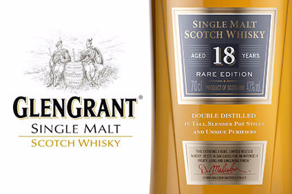 Campari Group moves GlenGrant up the value chain, limits younger whisky sales
