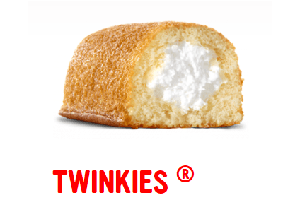 Edita holds licence in certain Middle East countries to Twinkies