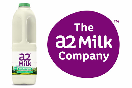 A2 Milk Co. names clothing industry executive David Bortolussi new CEO