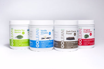 "Kashis new ""plant powered shakes"" developed by sports nutritionist"