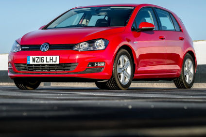 VW's amazing new 1 0-litre Golf engine - Analysis