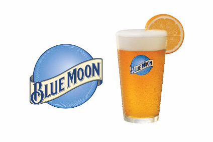 Keith Villa created Blue Moon for Molson Coors 20 years ago