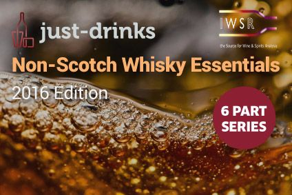 Category Trends - Non-Scotch Whisky Essentials, Part V