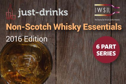 The Non-Scotch whisky category today - An introduction - Non-Scotch Whisky Essentials, Part I