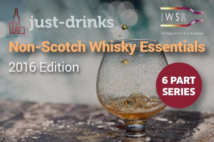 Today's Market Trends - Non-Scotch Whisky Essentials, Part II
