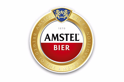 Amstel is one year into a three-year sponsorship deal with the Europa League football tournament