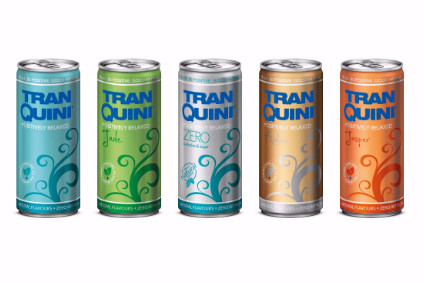 Are brands like Tranquini poised to benefit from the consumer move away from alcohol?