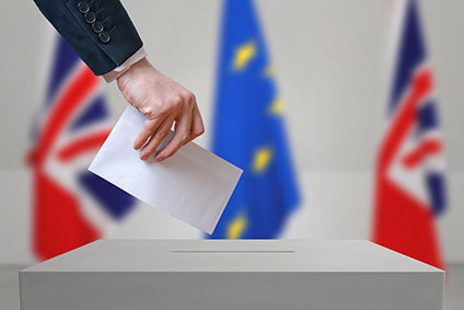 Britain's decision to leave the EU means massive volatility and uncertainty for the country's politics and economy