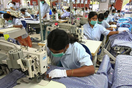 India apparel exporters hit by China supply chain delays
