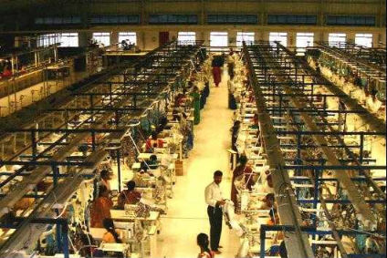 Indian clothing companies face up to mandatory CSR rules