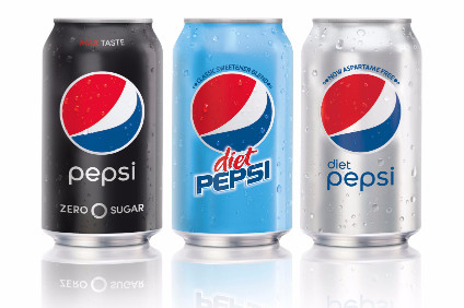 PepsiCo boosts global H1 beverage volumes - results