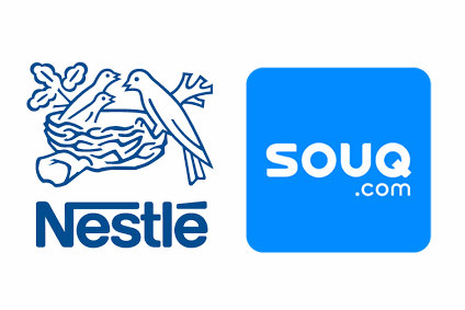 Nestle expands in Egypt with e-commerce deal