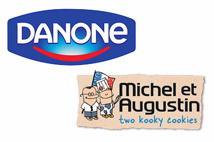 Danone eyes stake in Michel et Augustin through new investment fund