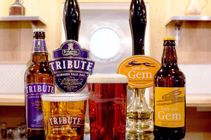 St Austell will add Bath Ales brands to its portfolio