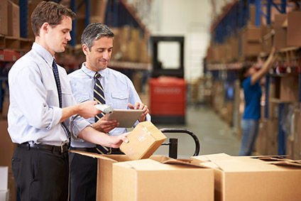 Service suppliers/supply chain