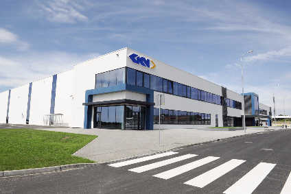 Gkn Driveline Expands Capacity In Poland Automotive Industry News Just Auto