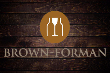 Brown-Forman YTD 2017 performance by market, brand - results data