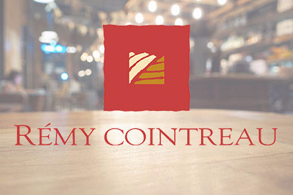 Remy Cointreau posted flat sales for the three months to the end of June