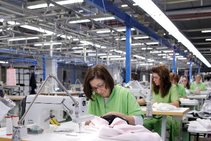 Inditex Supplier Unions Work To Boost Labour Rights Apparel
