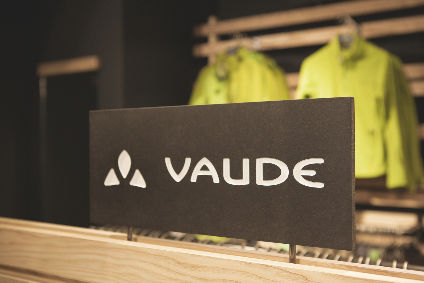 Vaude commits to PFC-free apparel by 2018