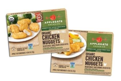 Hormels Applegate to improve welfare standards for broiler chickens
