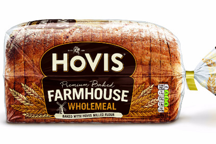 Hovis in advanced talks to sell to PE firm Endless