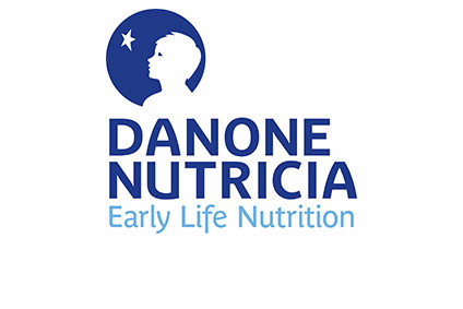 Danone reduces sugar in UK Cow & Gate baby food relaunch