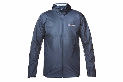 Berghaus 100g waterproof jacket scoops industry award | Apparel