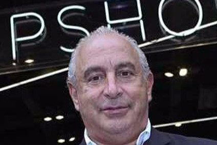 Sir Philip Green's reputation as the 'king of retail' is lying in ruins