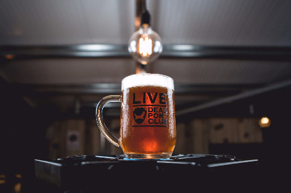 BrewDog's Live Dead Pony Club - Product Launch
