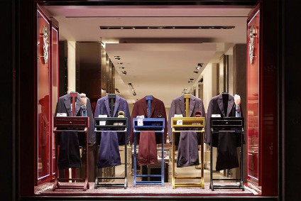 Positive sales growth at Gucci contributed to a healthy annual profit at owner Kering