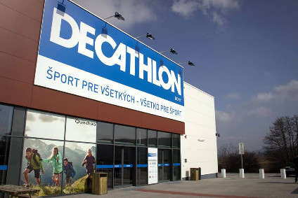 Decathlon targets recognised by the Science Based Targets initiative