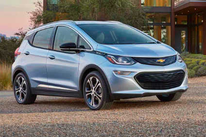 GM has taken the Bolt v Model 3 tussle to Teslas factory town