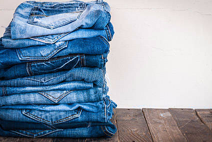 Gap Inc to release waterless dyed denim in 2020 | Apparel