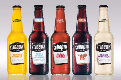 Is PepsiCo's Stubborn Soda range suitable enough to be deemed craft?